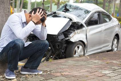Nuevo baremo accidentes circulación