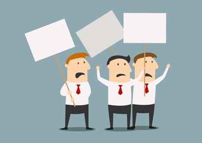 huelga prohibido sustituir trabajadores
