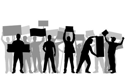 Consecuencias de la huelga del 8 de noviembre