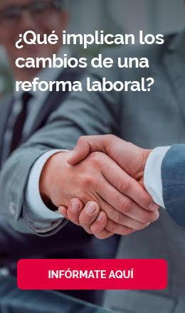 cambios reforma laboral