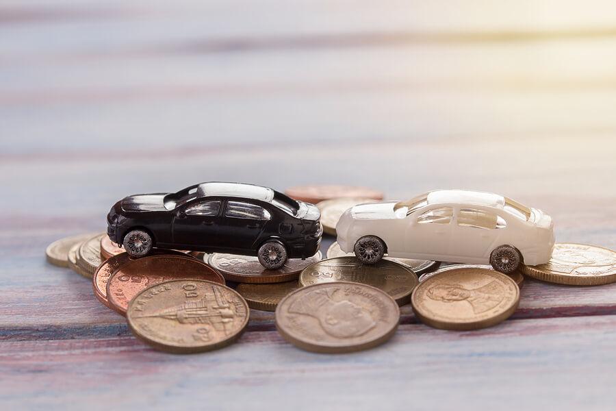 Indemnizaciones en accidentes de circulación