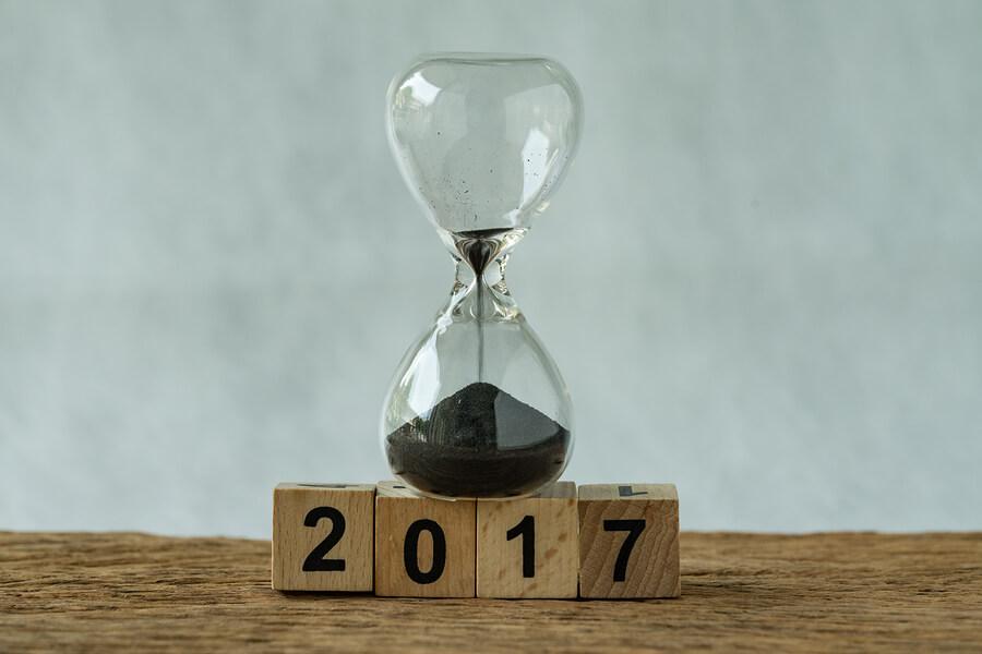 segundo plazo pago renta 2017