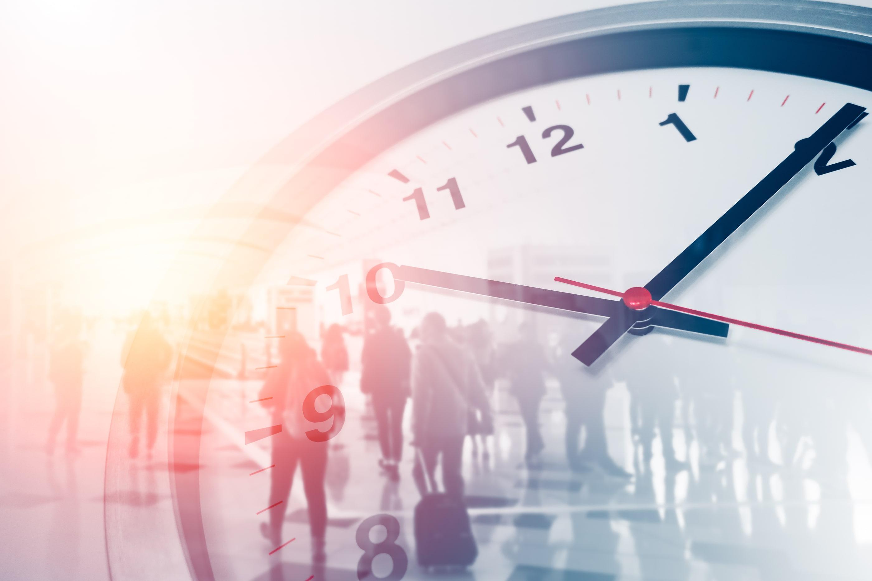 nuevo criterio registro jornada