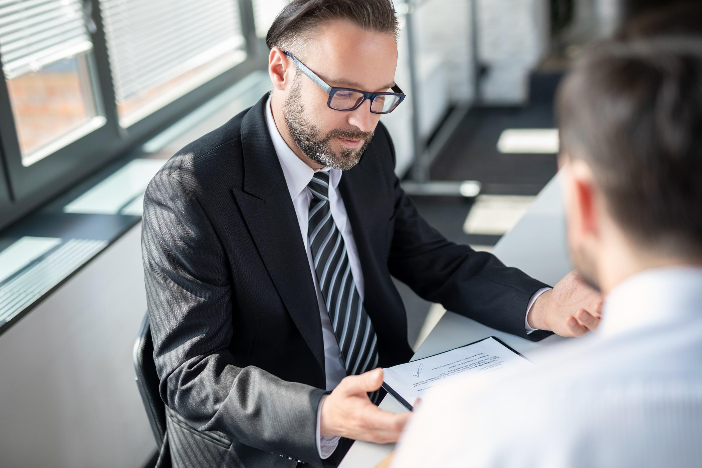 inspección contratación laboral
