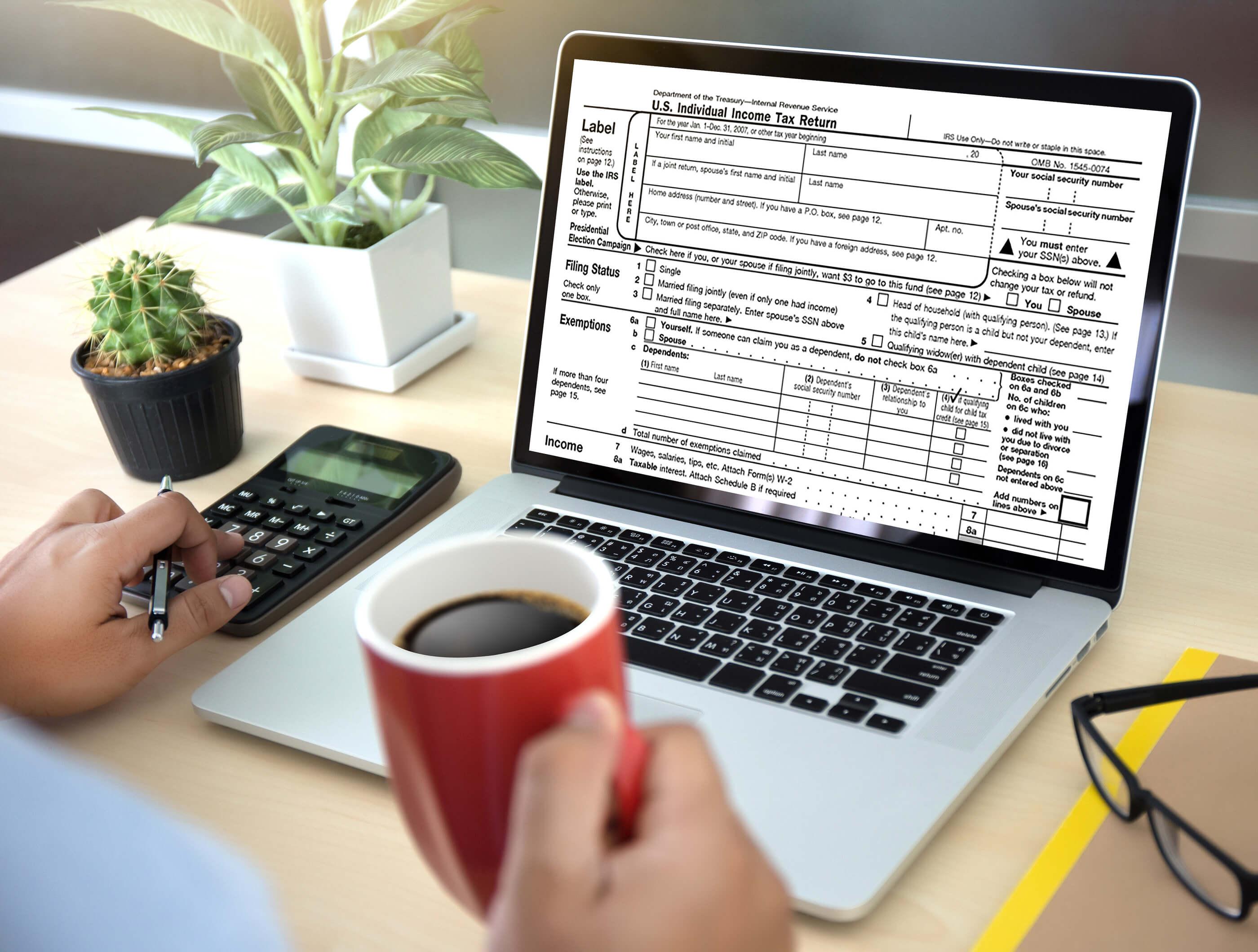 plazo pago declaración de renta 2018