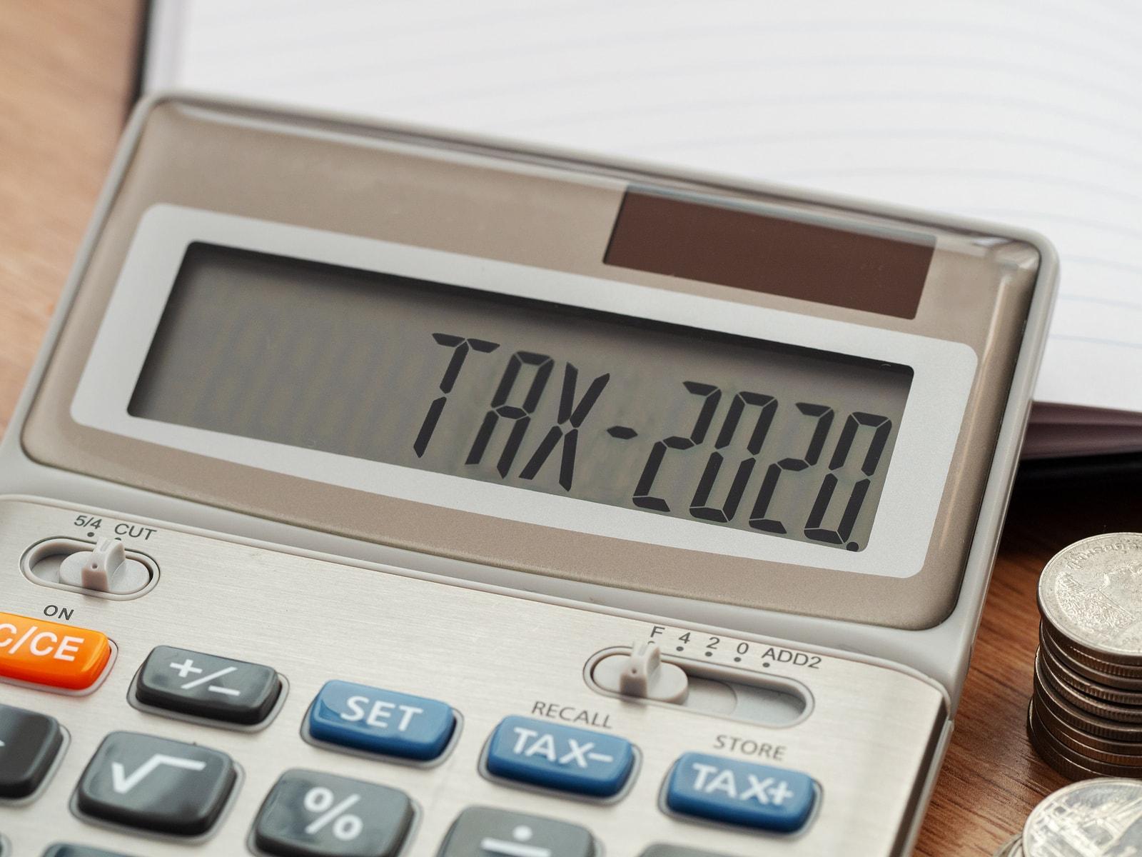 Tipus impositius de l'Impost (IVA)