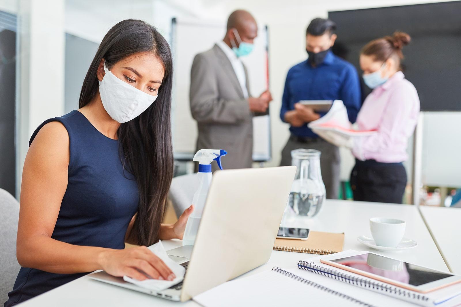 COVID-19: Inspección de Trabajo