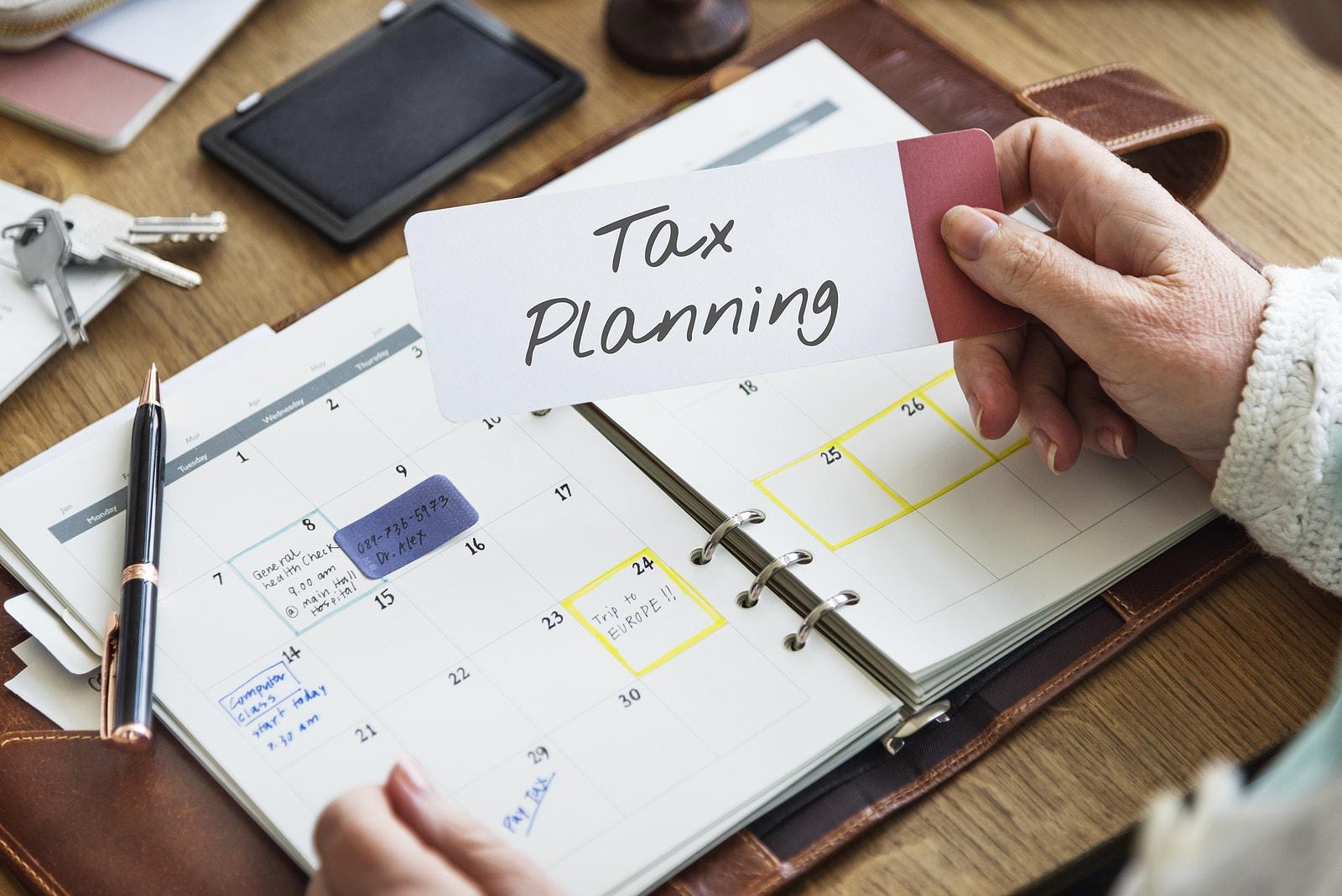 pago Impuestos primer trimestre aplazados
