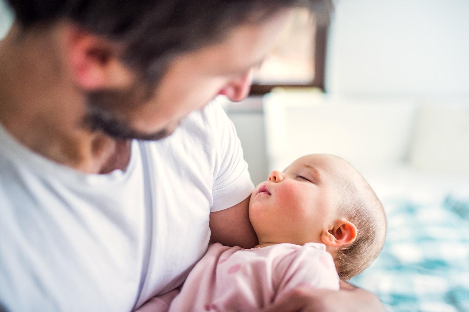 ampliación permiso de paternidad