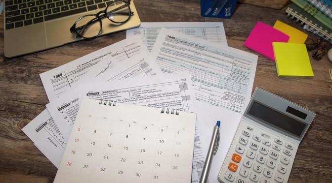 Aplazamiento Impuestos primer Trimestre 2021