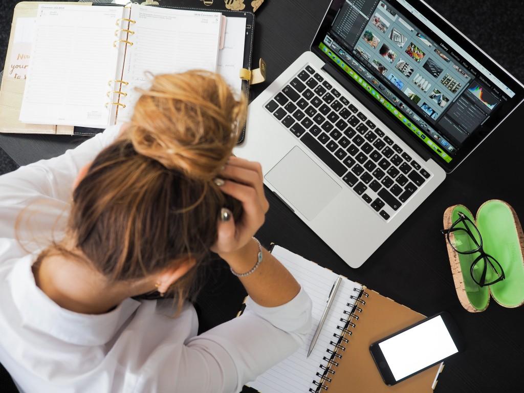 el tiempo de los cortes de luz o internet debe computar como trabajado